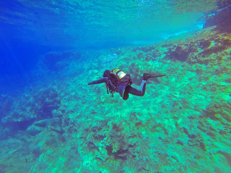 Check Buoyancy At The Surface