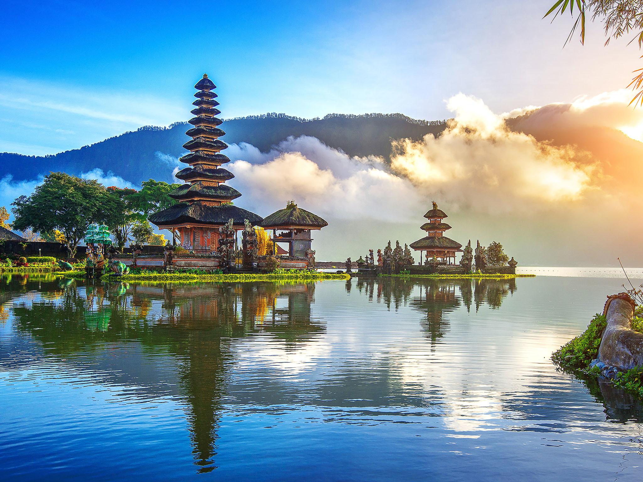 Bali View
