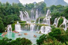 12 Most Beautiful Waterfalls in World