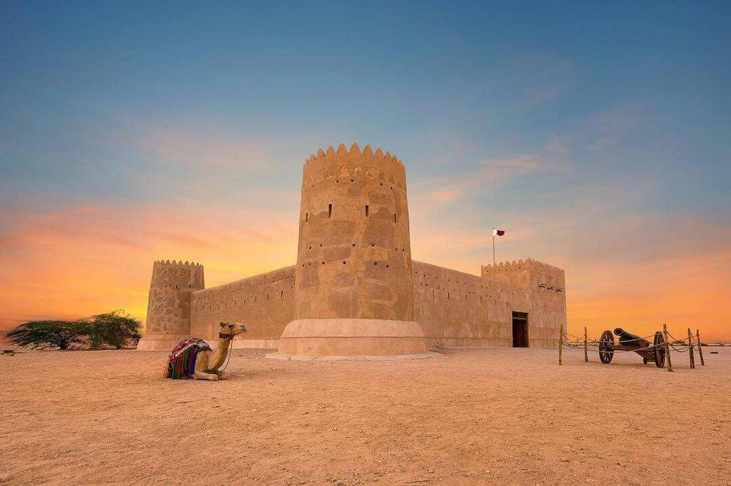 Al-Zubarah Fortress