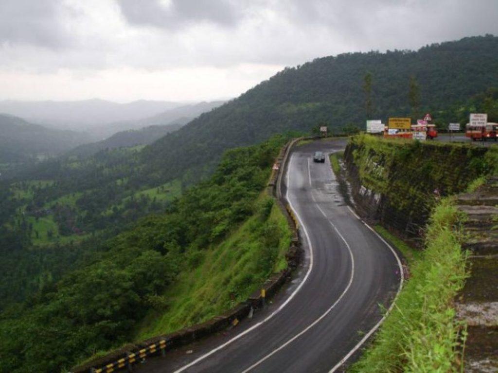 Mumbai To Goa