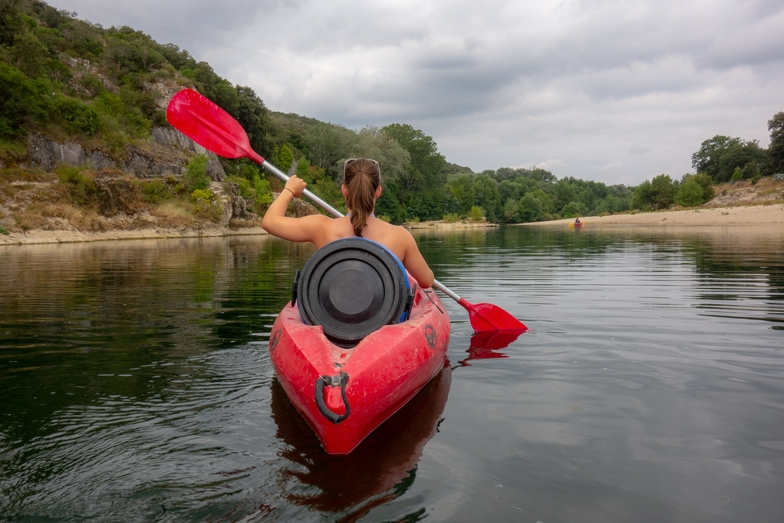 7 Most Exciting Places to Visit for Kayaking