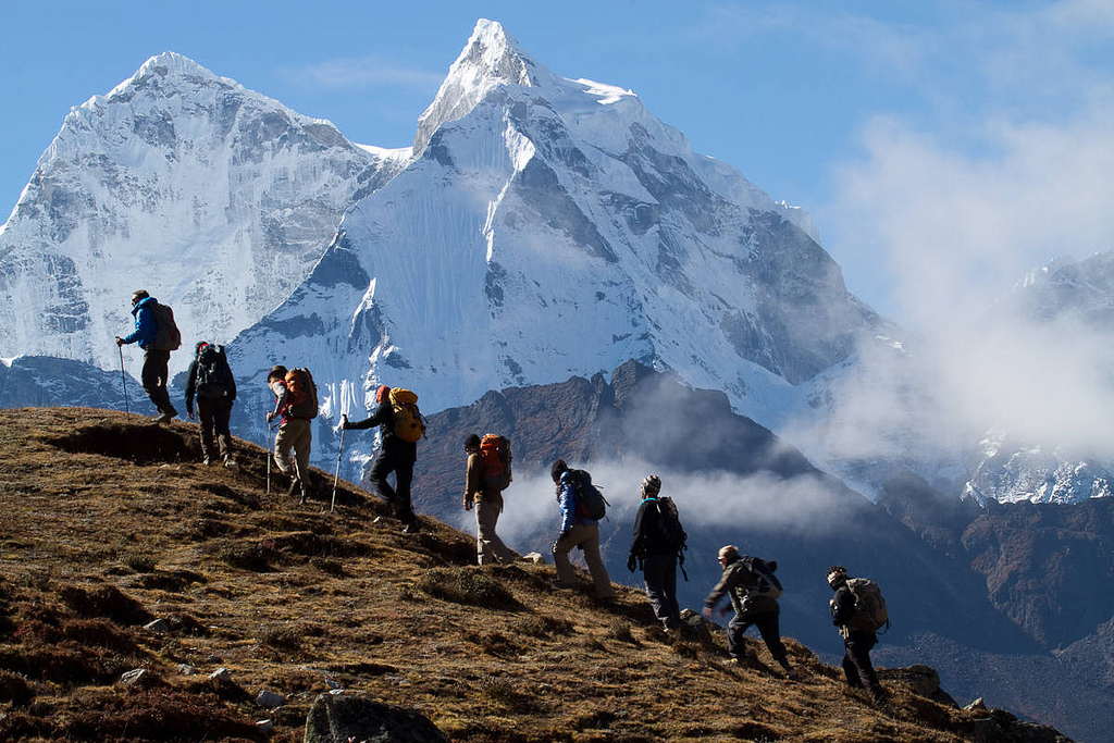 A Complete Guide on How To Plan a Perfect Trekking