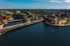 Interesting Historic Places To Visit In Sweden