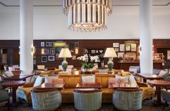 Cool Facts About Soho Beach House Miami
