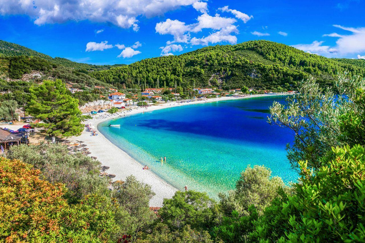 Sporades Island